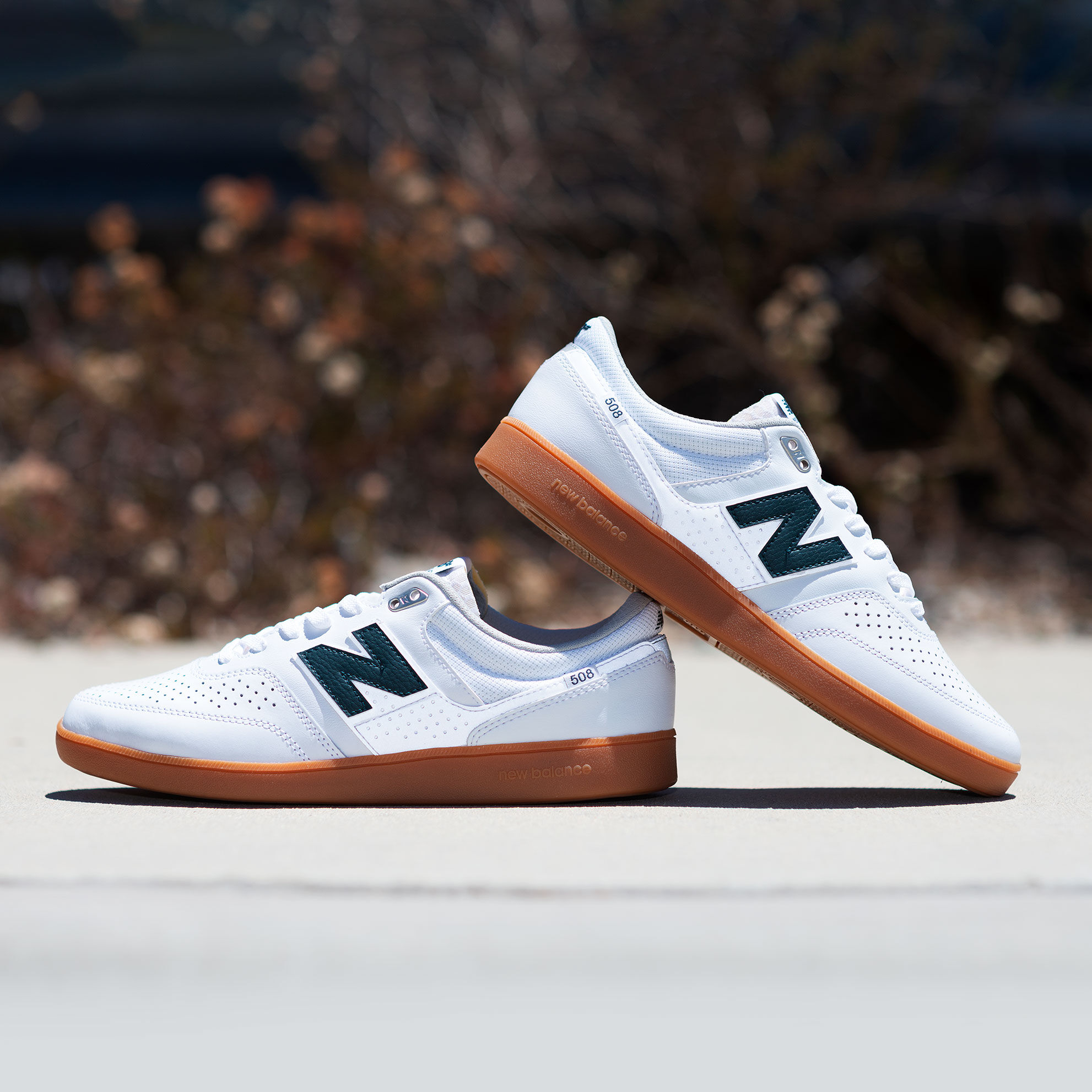 Scarpe e abbigliamento da skate NB Numeric da uomo - New Balance