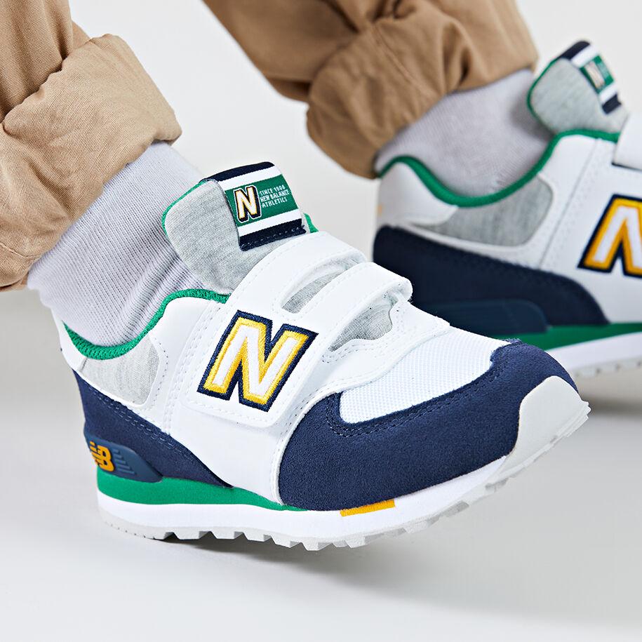 Scarpe Bambino e abbigliamento sportivo - New Balance