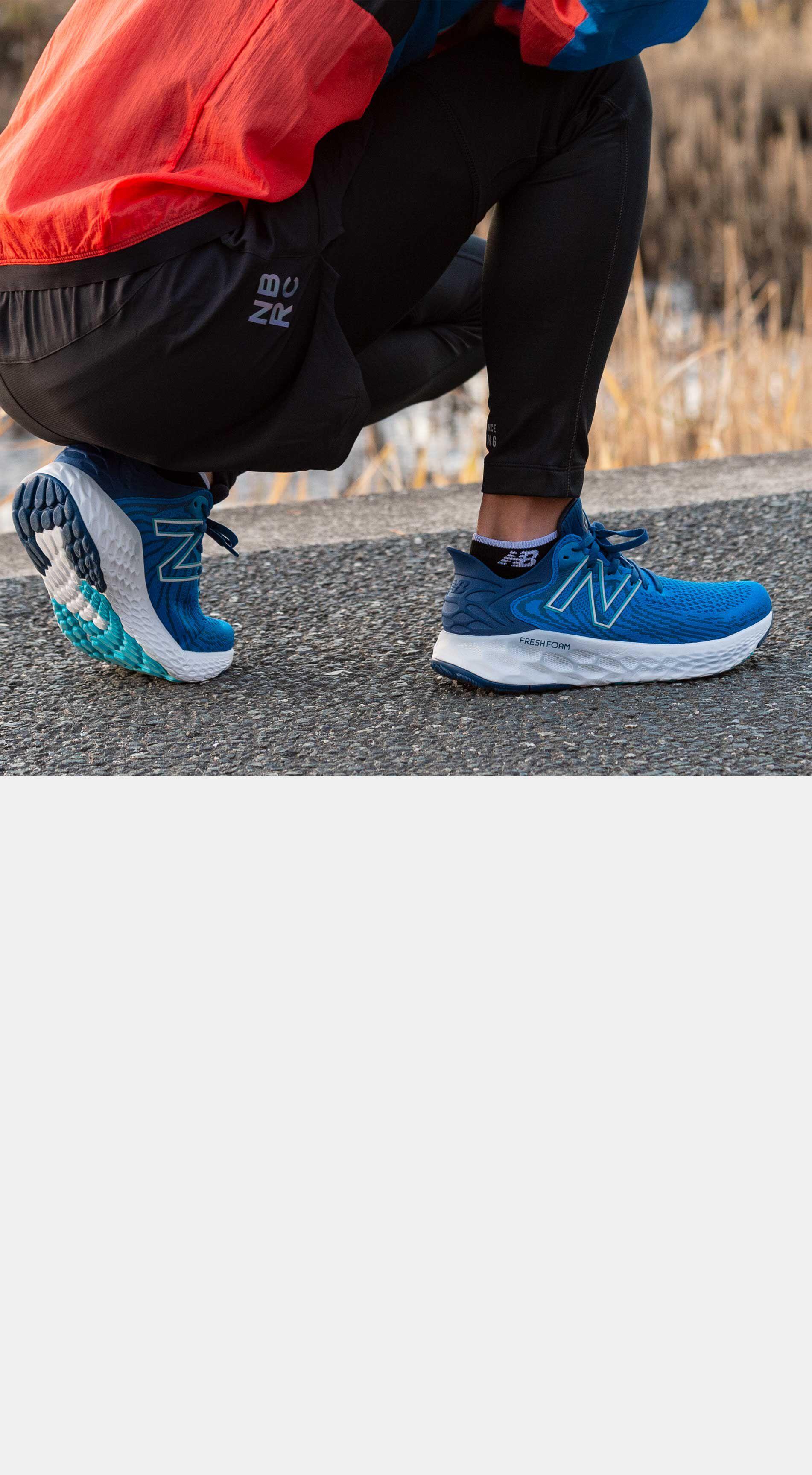 Scarpe da Corsa - Uomo - New Balance